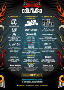 20160612 Download Festival