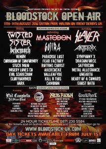 20160813 Bloodstock Festival