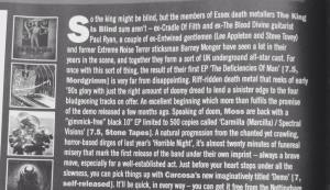 Terrorizer Review