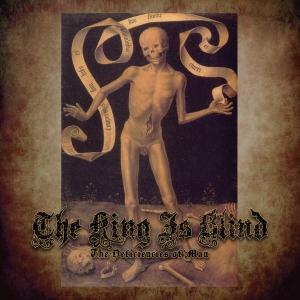 TKIB The Deficiencies Of Man Cover