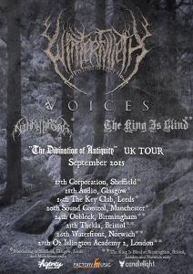 Winterfylleth Sept 2015 Tour