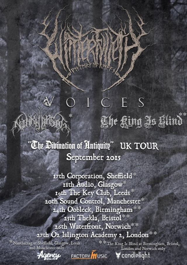 Winterfylleth Sept 2015 Tour